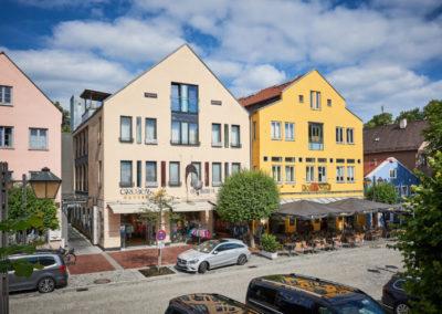 AMA apartmenthotel Erding